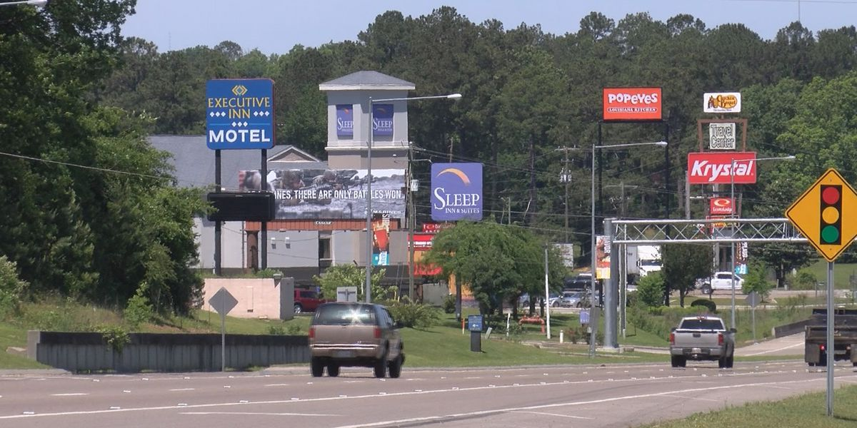 Hattiesburg voters share opinions on 1% tax hotel and restaurant tax increase
