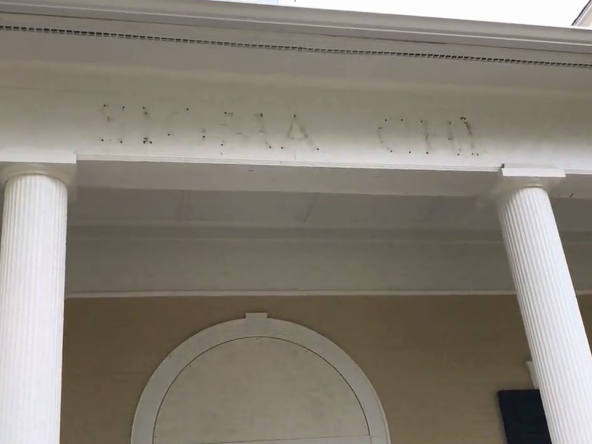 USM Sigma Chi to vacate fraternity house