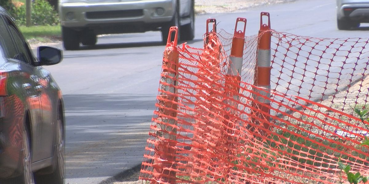 Laurel approves $5M bond to fund water and sewer line improvements
