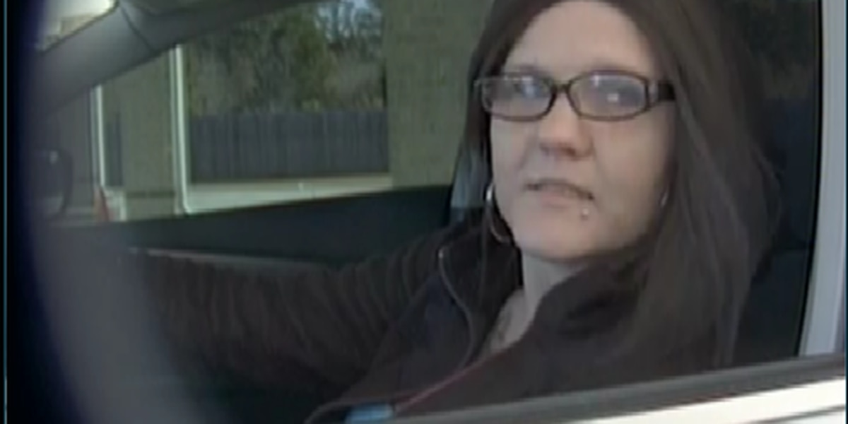 Woman wanted for forged checks in Hattiesburg, Gulf Coast area