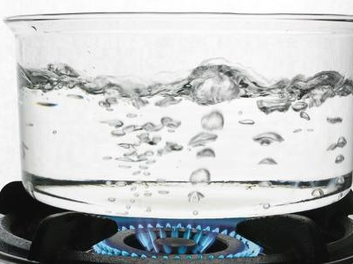 More than 2,000 under boil water advisory in Purvis