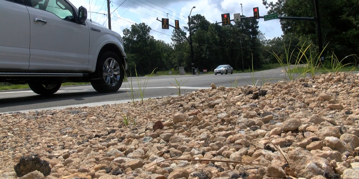 Lamar County road improvements expected to start in coming weeks