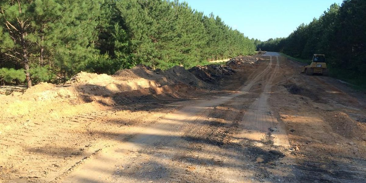 Officials express concerns about progress of Hwy 589 construction