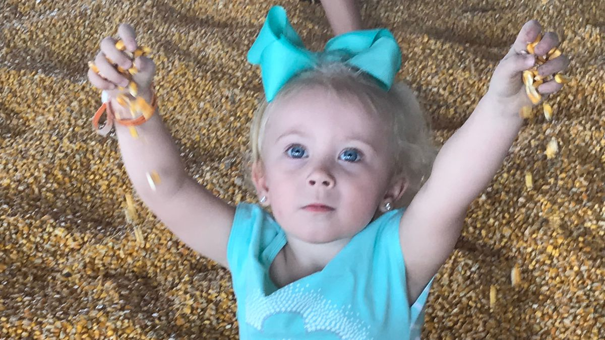 Family members fight to keep 4-year-old's memory alive after overdose death