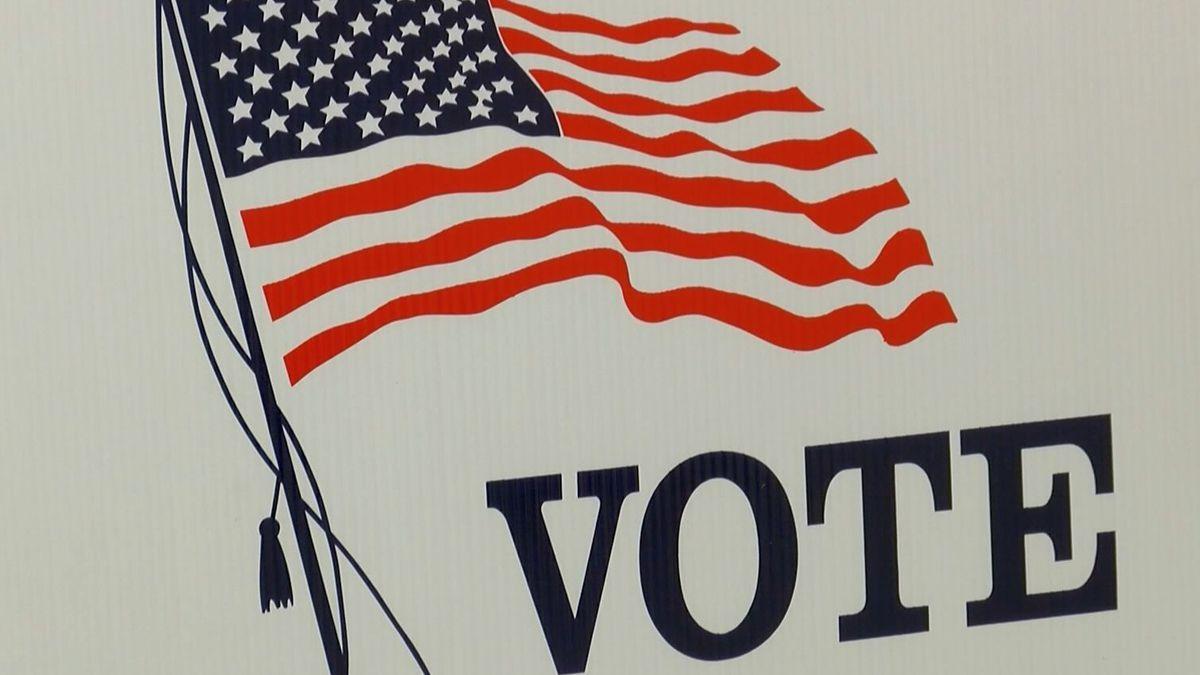 Drive-Thru voter registration event this Saturday in Laurel