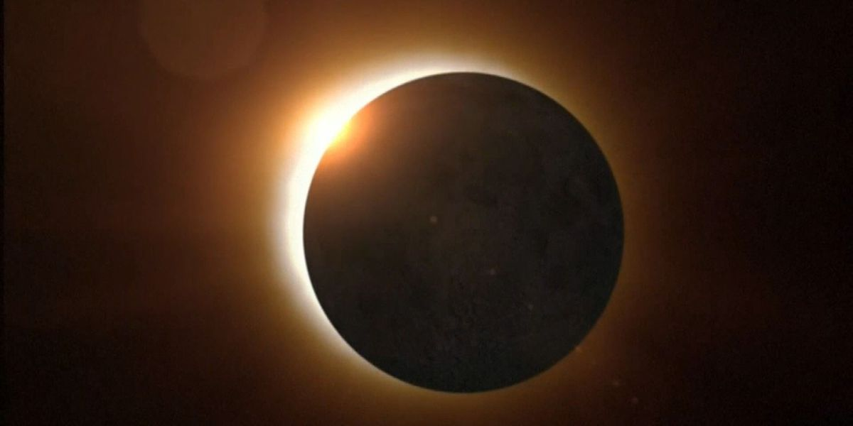 LIVE BLOG: Ask our doctor your Solar Eclipse safety questions