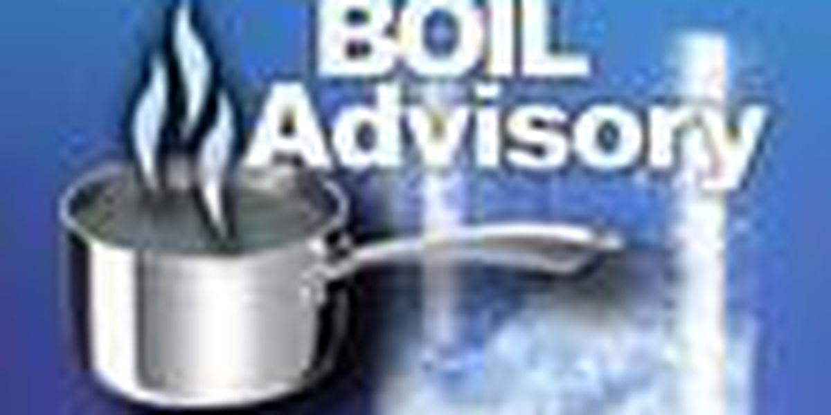 UPDATE: Boil water noticed lifted for Laurel