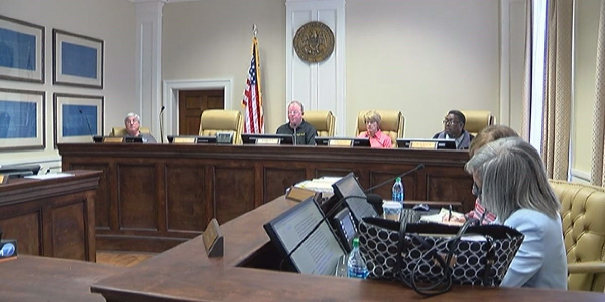 Hattiesburg council expected to move forward with land application system