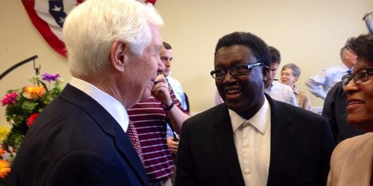 Cochran heads back to Washington for seventh term