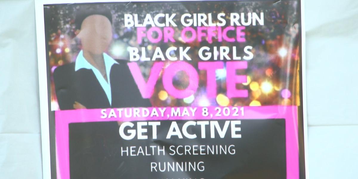 Councilwoman Delgado hosts event to promote voting for Black women