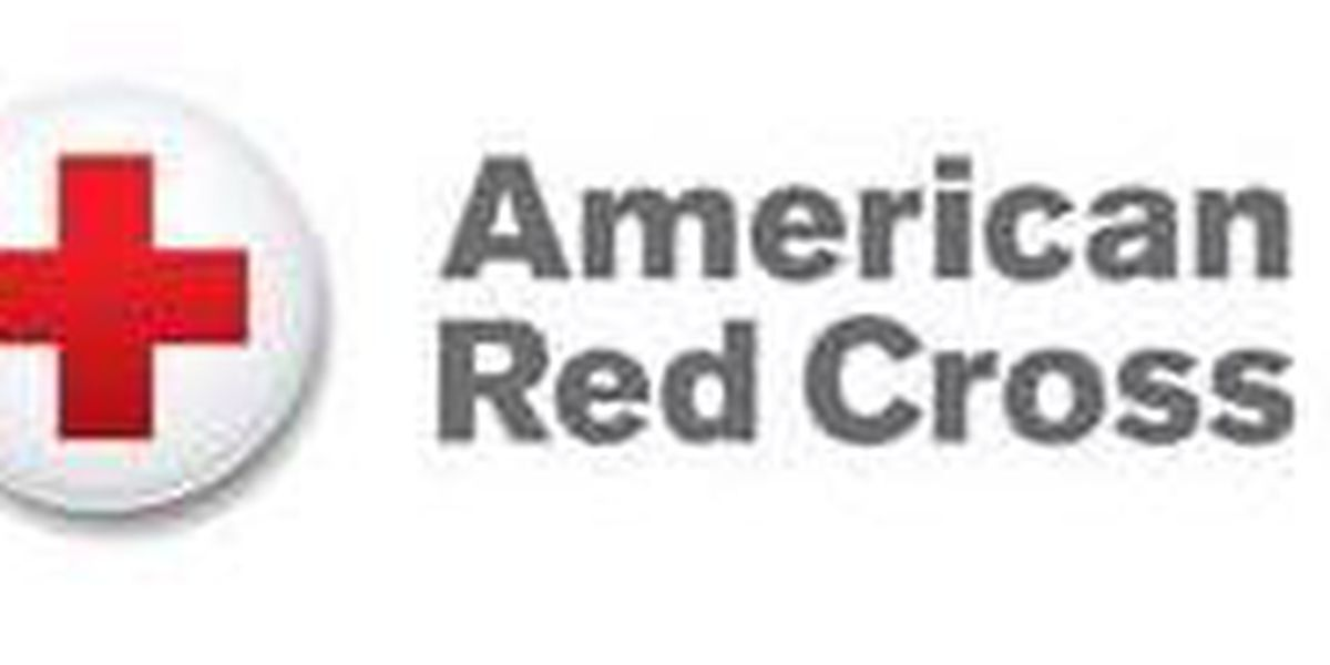 Red Cross releases damage assessment numbers for Mississippi