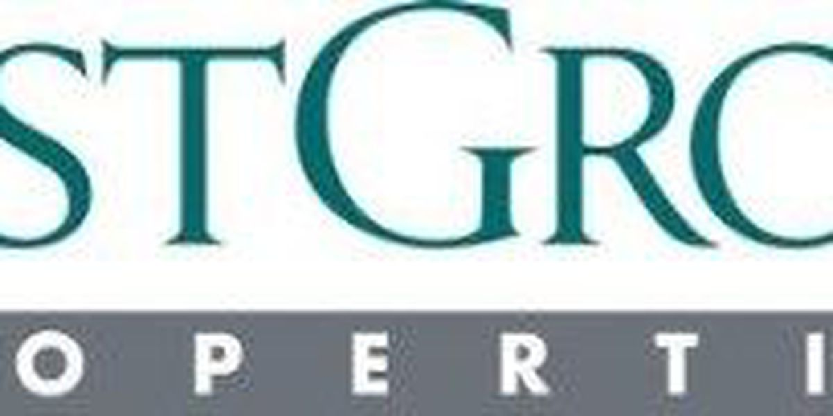 EastGroup Properties announces sale of Houston asset, signing of new loan commitment