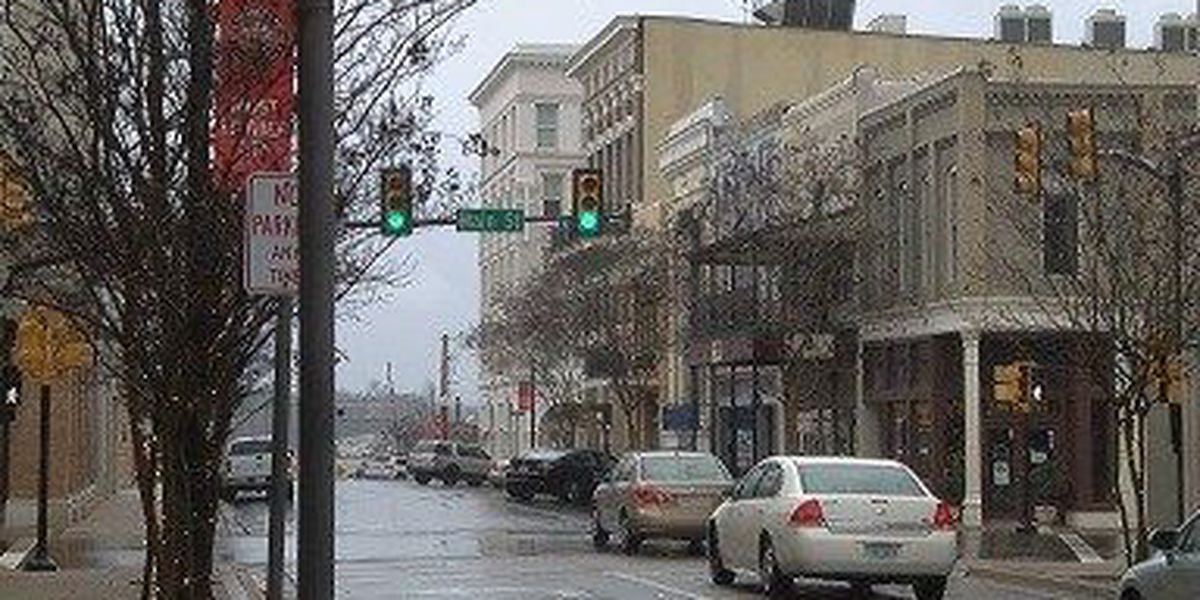 Downtown Hattiesburg bringing in New Year in lively way