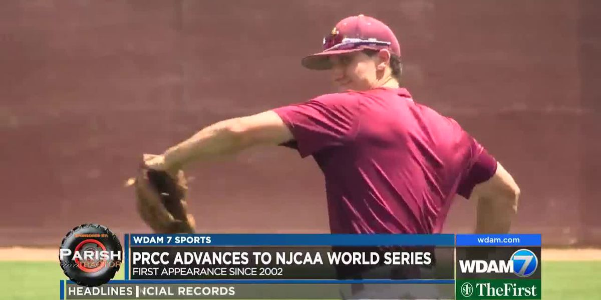 Pearl River earns No. 1 seed in NJCAA World Series