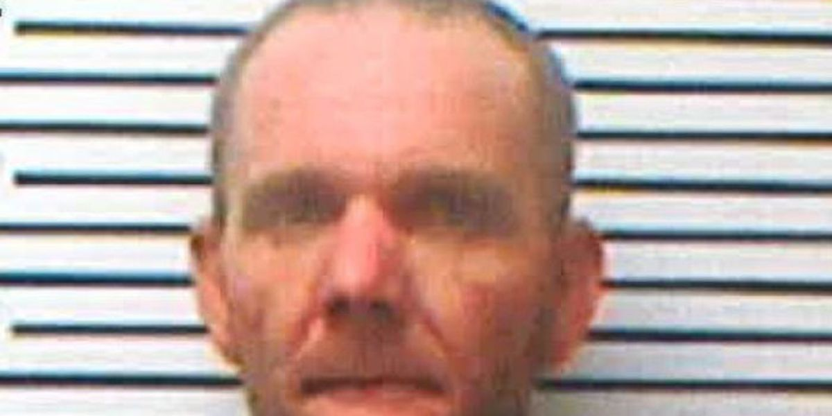 Missing inmate turns himself in