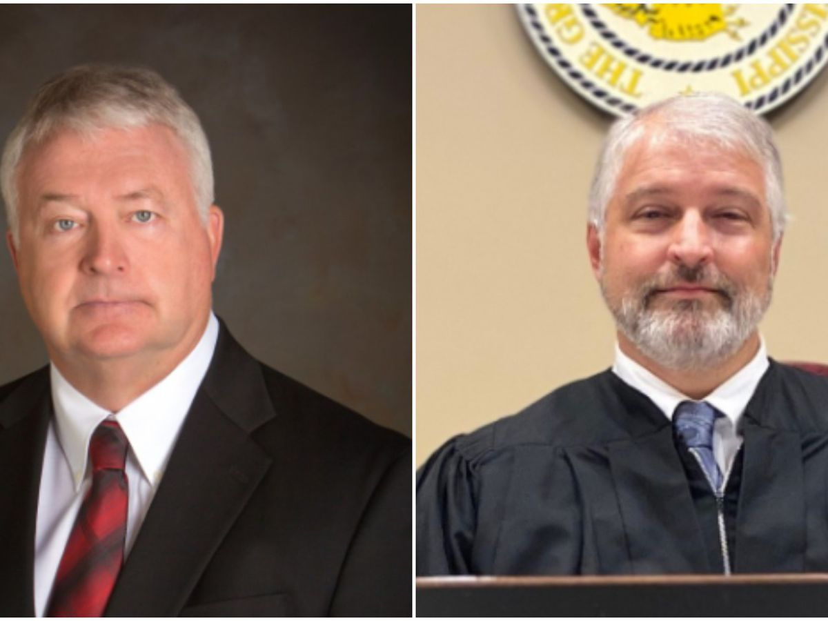 Saul, Rogers tied in Jones Co. Justice Court runoff with ballot under review