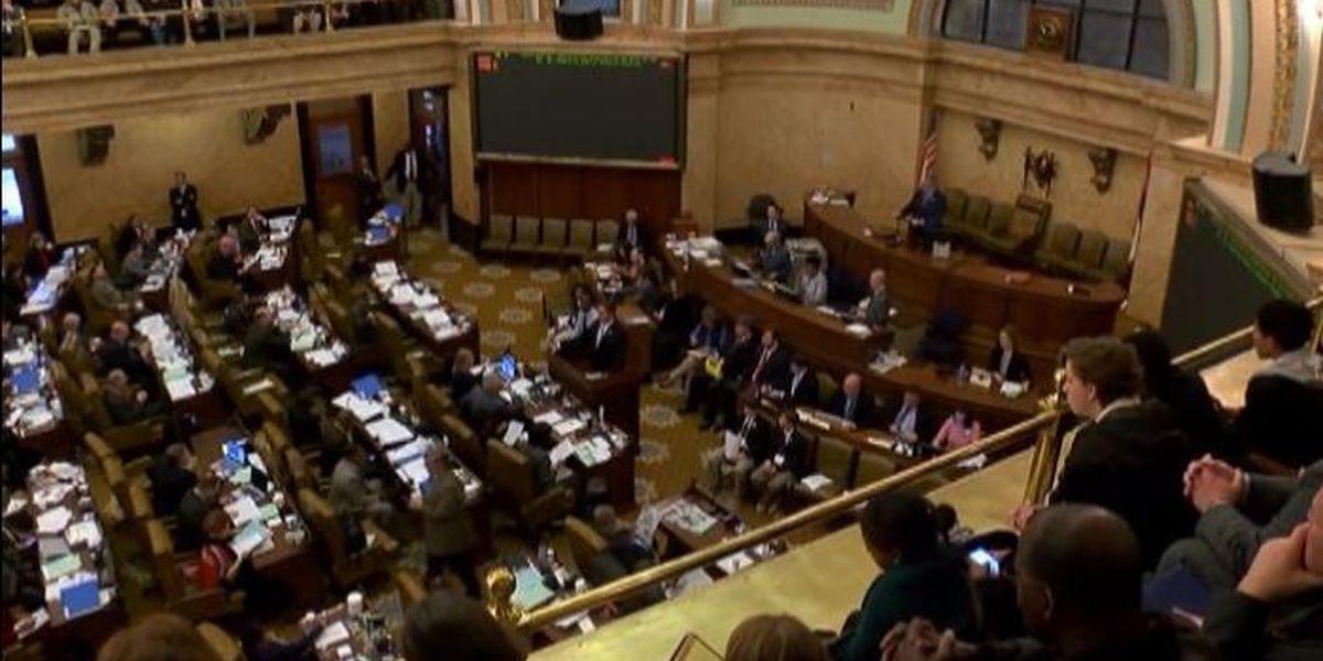 Legislative budget plan released