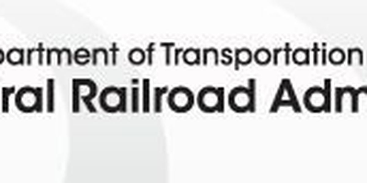 FRA announces $10M for states to improve highway-rail crossings