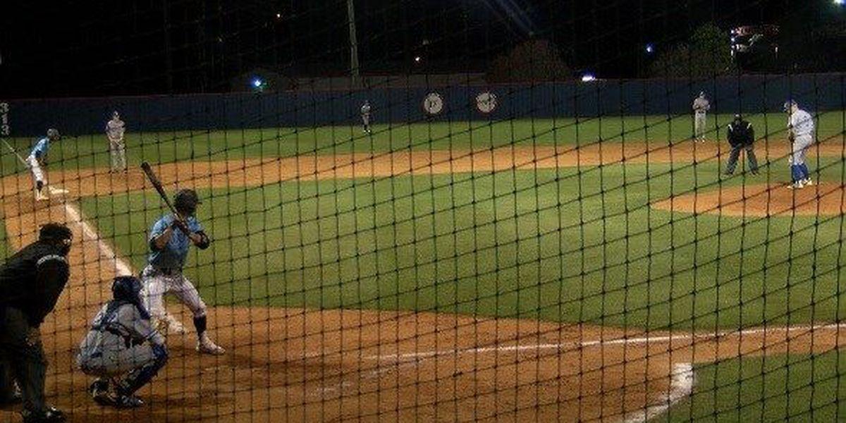 HS baseball playoff scores - April 20