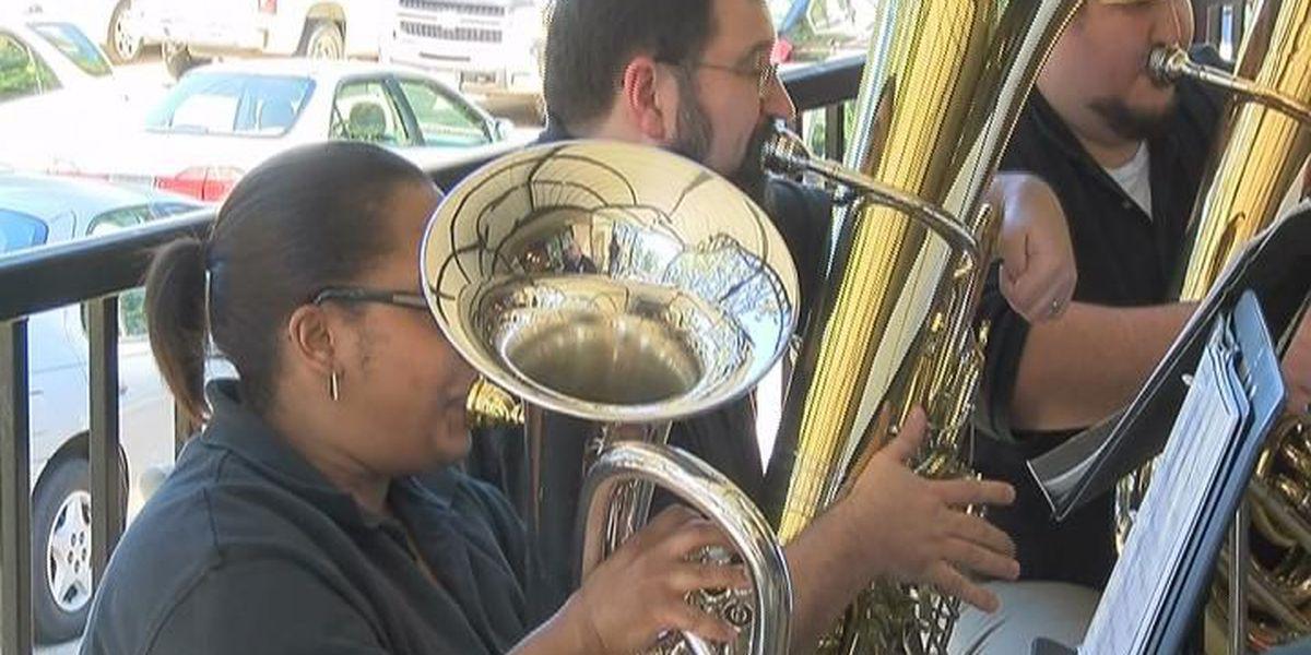 German culture celebrated at St. John's Oktoberfest