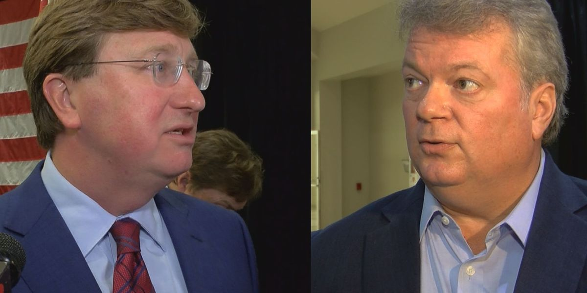 Mississippi Gubernatorial race continues to ramp up ahead of November general election