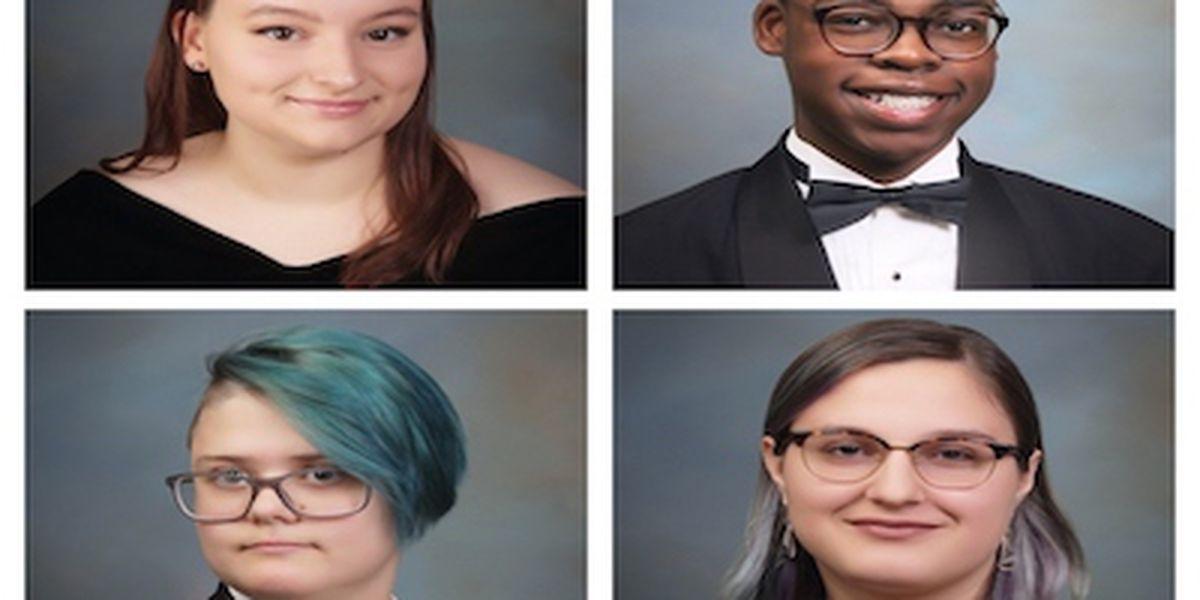 MSMS announces Pine Belt graduates