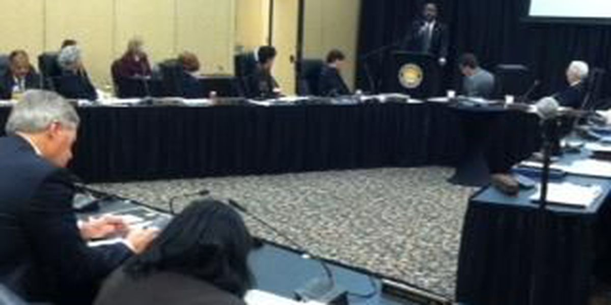 College Board meets at USM for first time in three years