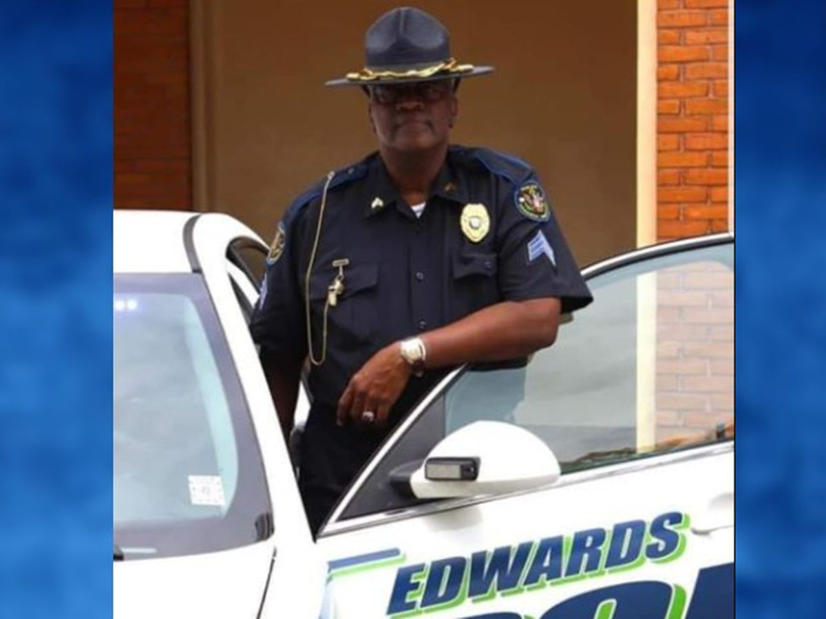 Edwards mayor shaken 'to the core' after police officer dies from COVID-19