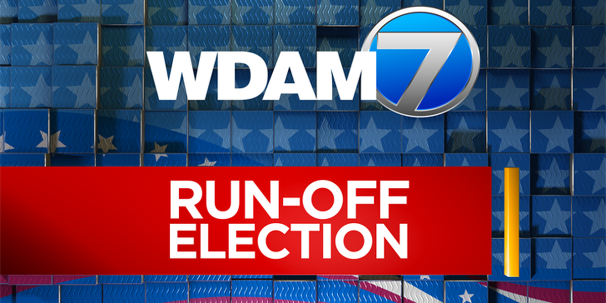 House Dist. 102 run-off election