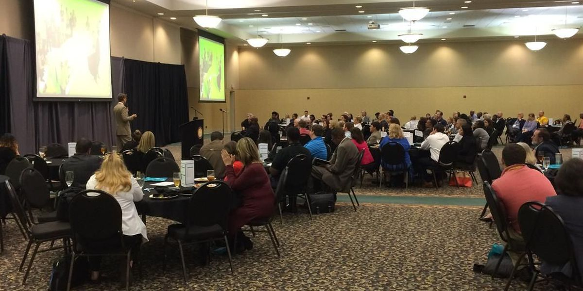 USM hosts 2nd annual Community Engagement Summit