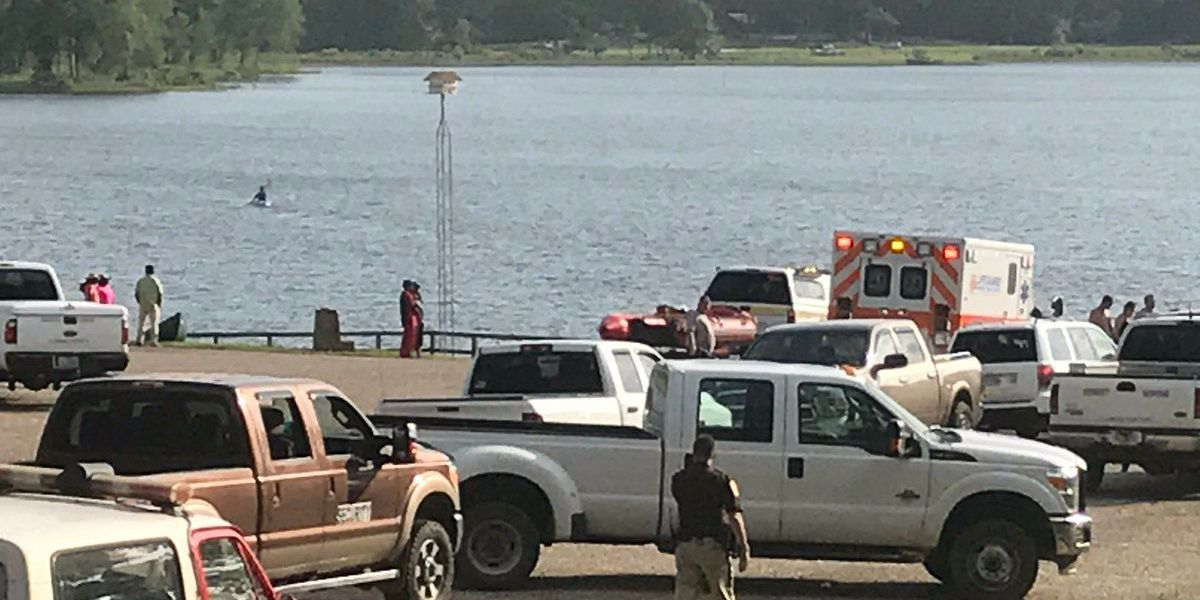 Body of 11-year-old boy recovered in Lamar County lake
