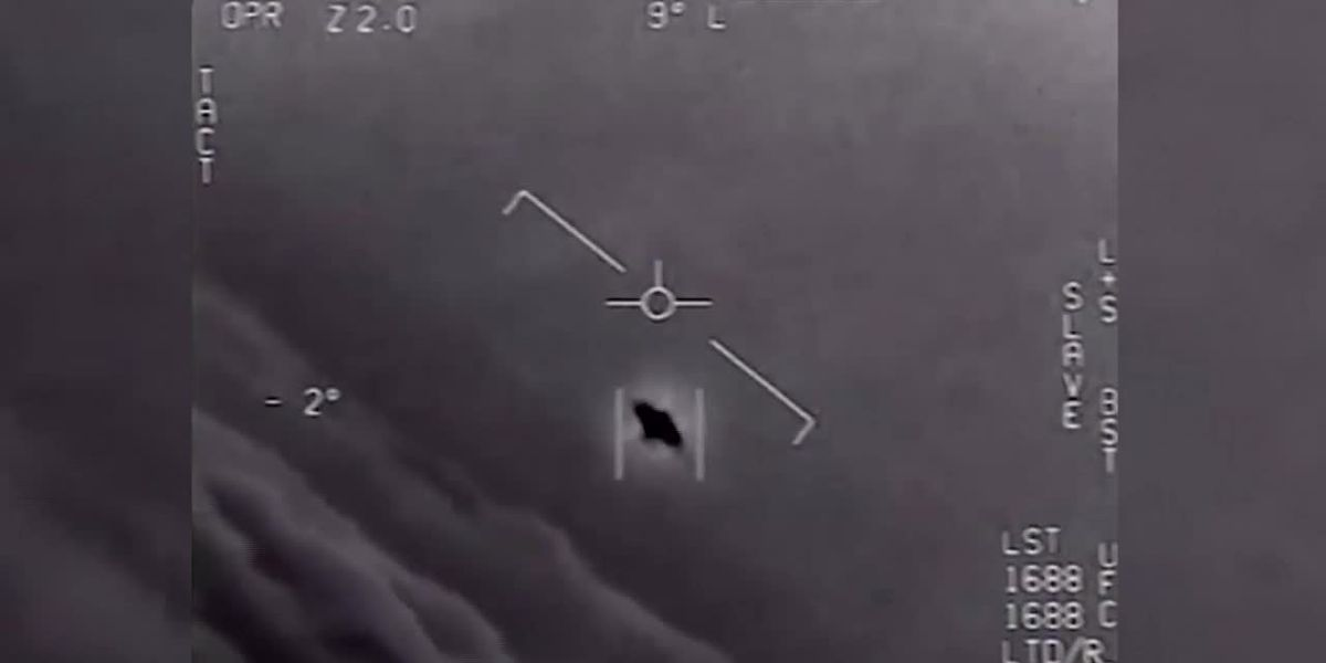 What we know about UFOs: Pilots tell their stories
