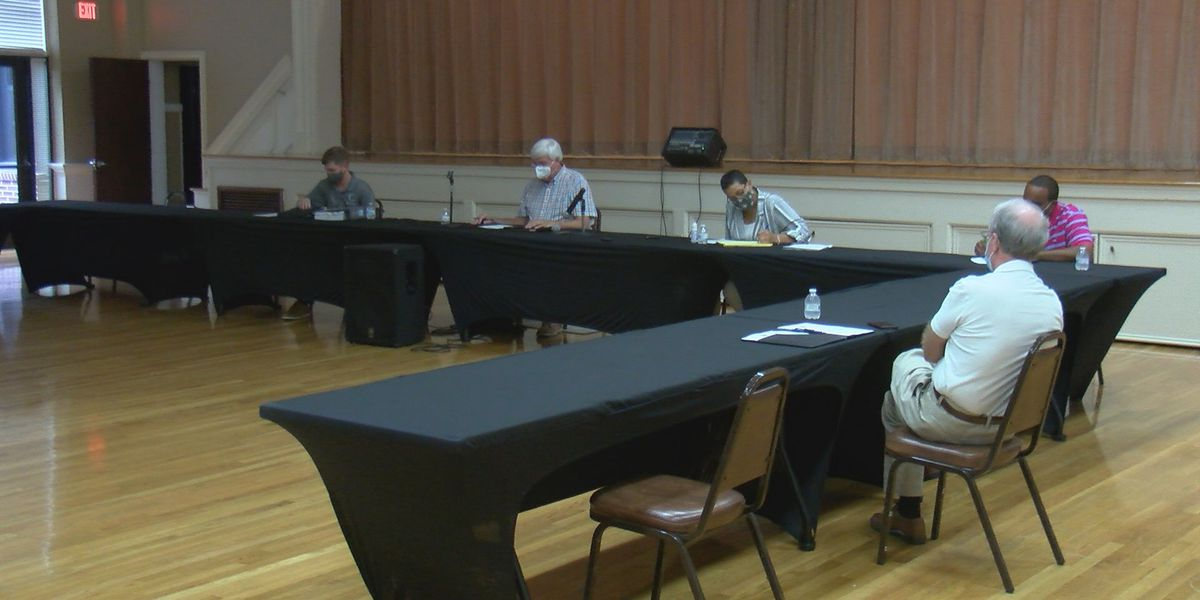Hattiesburg council unanimously passes 2021 budget