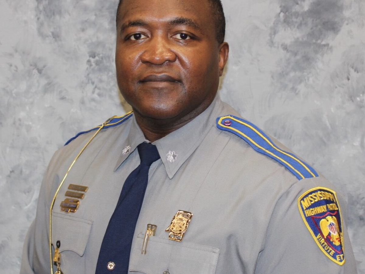 New Lieutenant Colonel announced as deputy director of Mississippi Highway Patrol