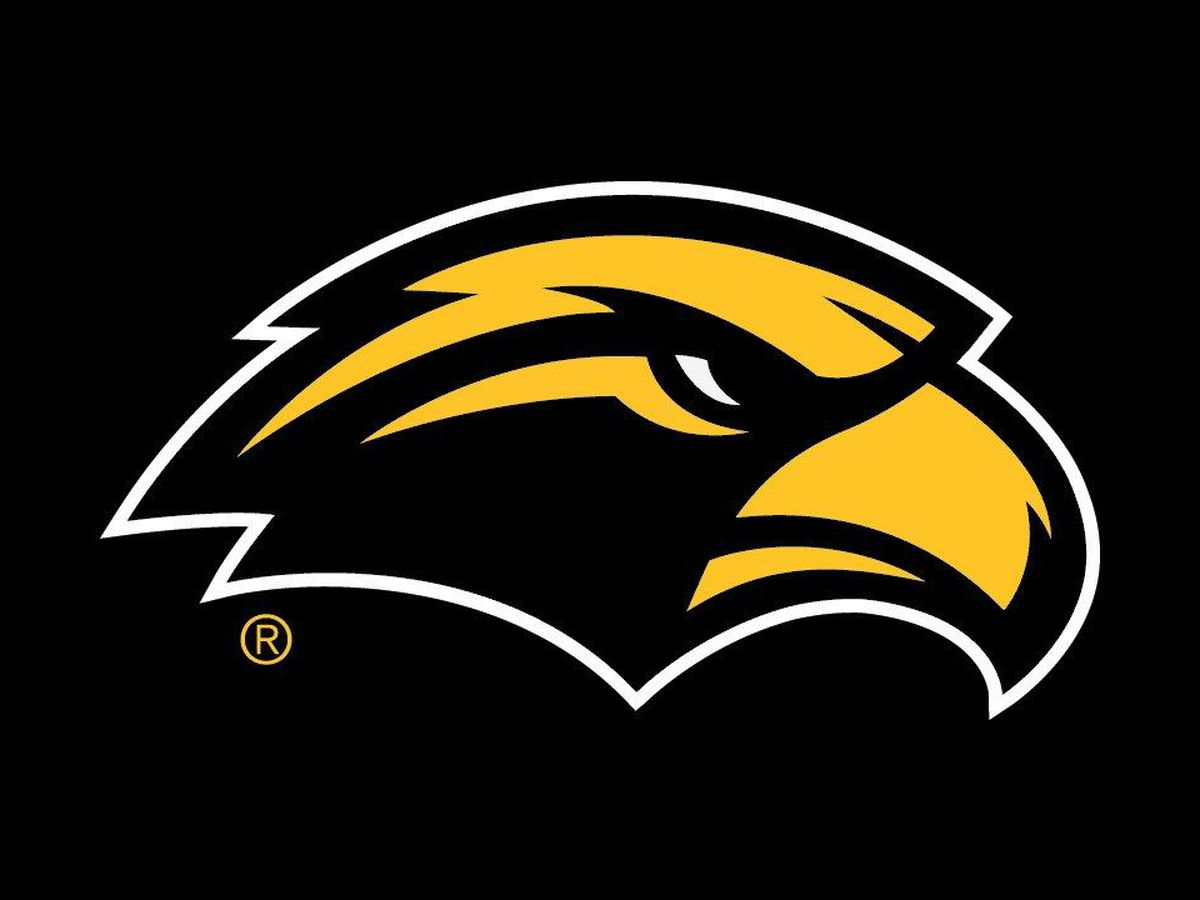 USM's Stringer happy to be back on football field
