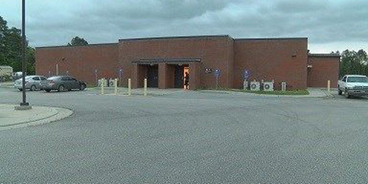 Jones County opens FEMA shelter during Saturday's storms