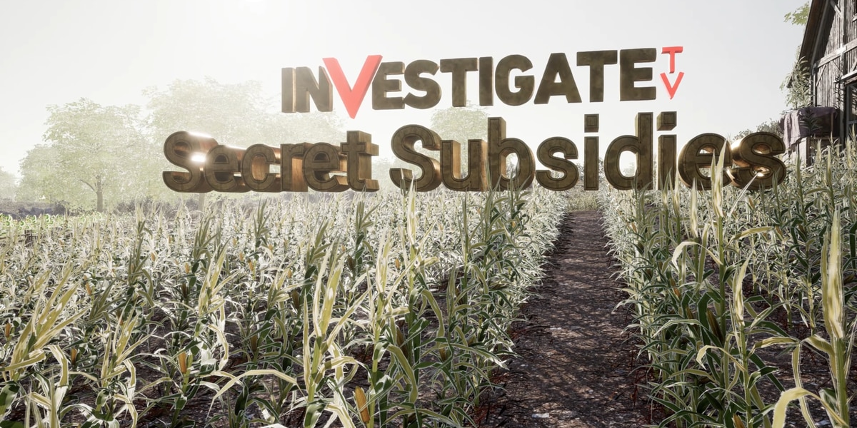Secret Subsidies: Payments to farms connected far beyond rural America