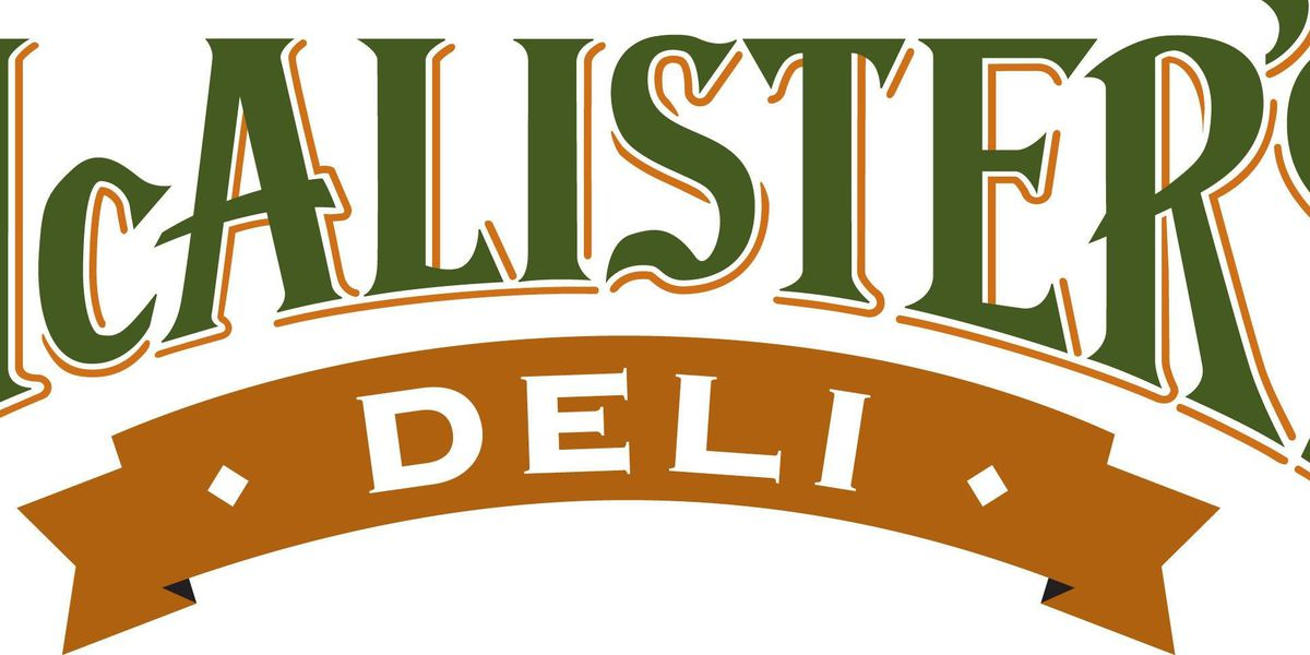 McAlister's Deli signs development agreement with Kingdom Foods LLC to grow in southern Mississippi