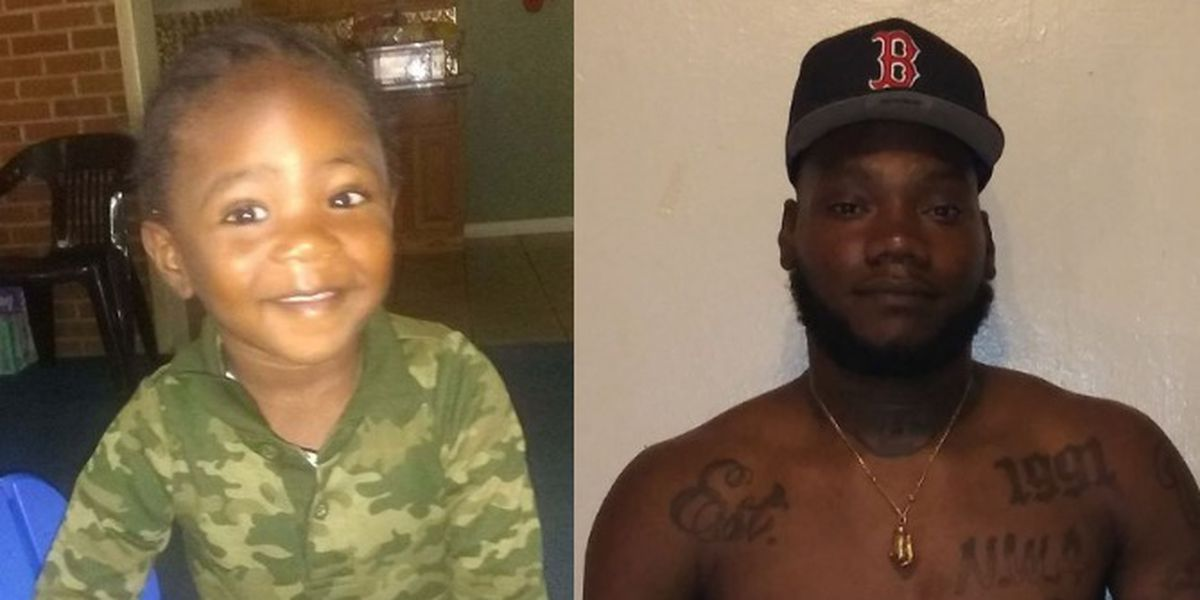 Search continues for missing Hattiesburg toddler
