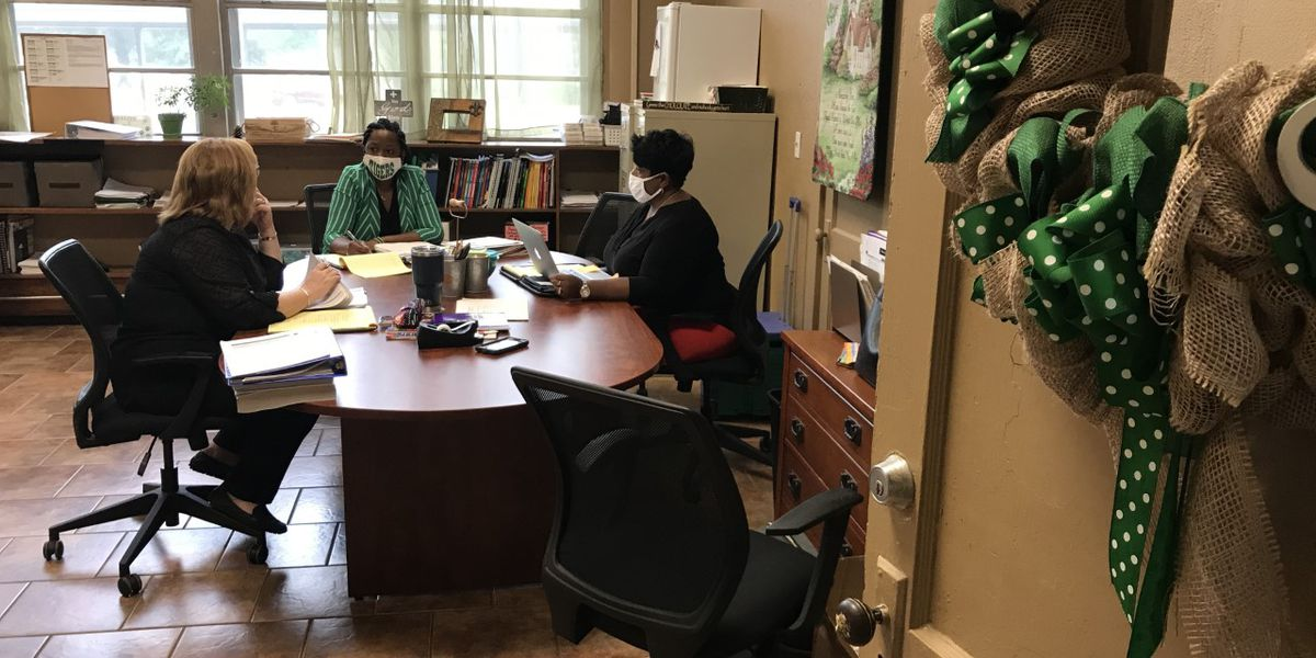 New administrators ready for challenges in Covington County Schools