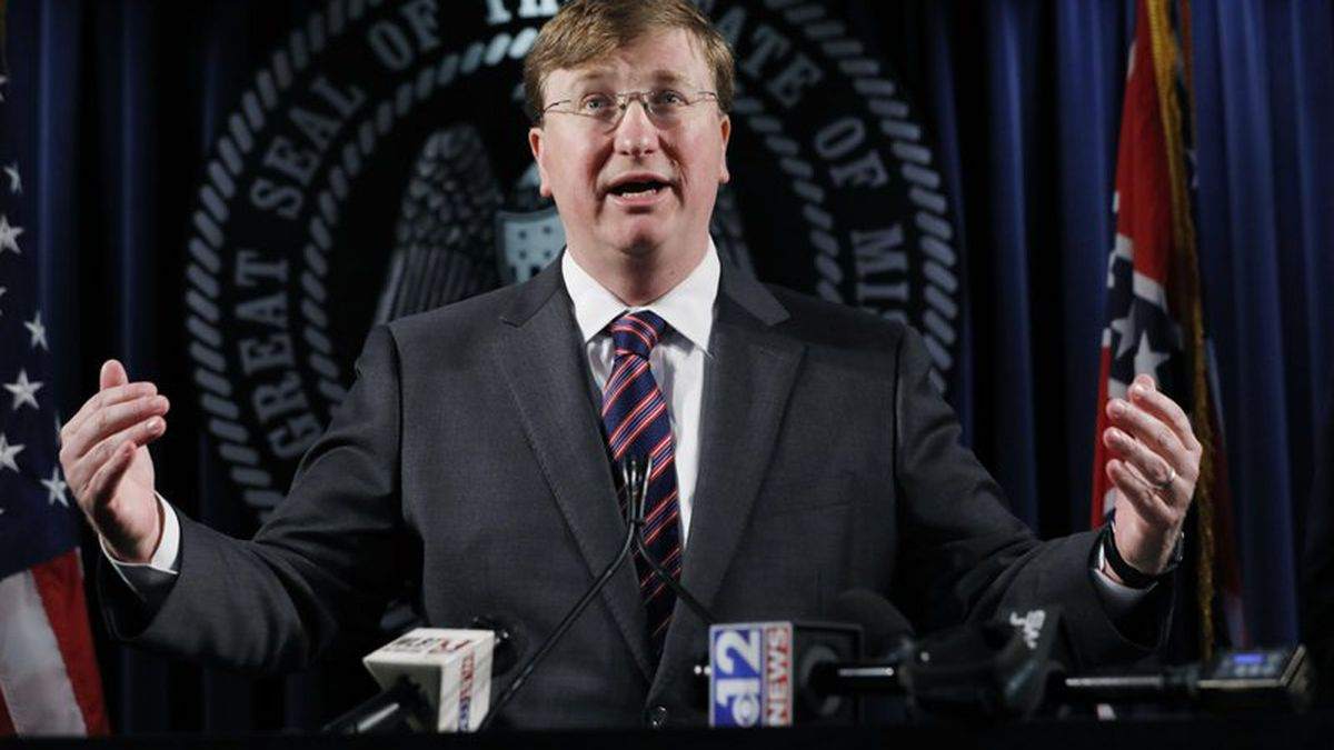 Gov. Reeves: 'There will be more Mississippians who die from this virus.'