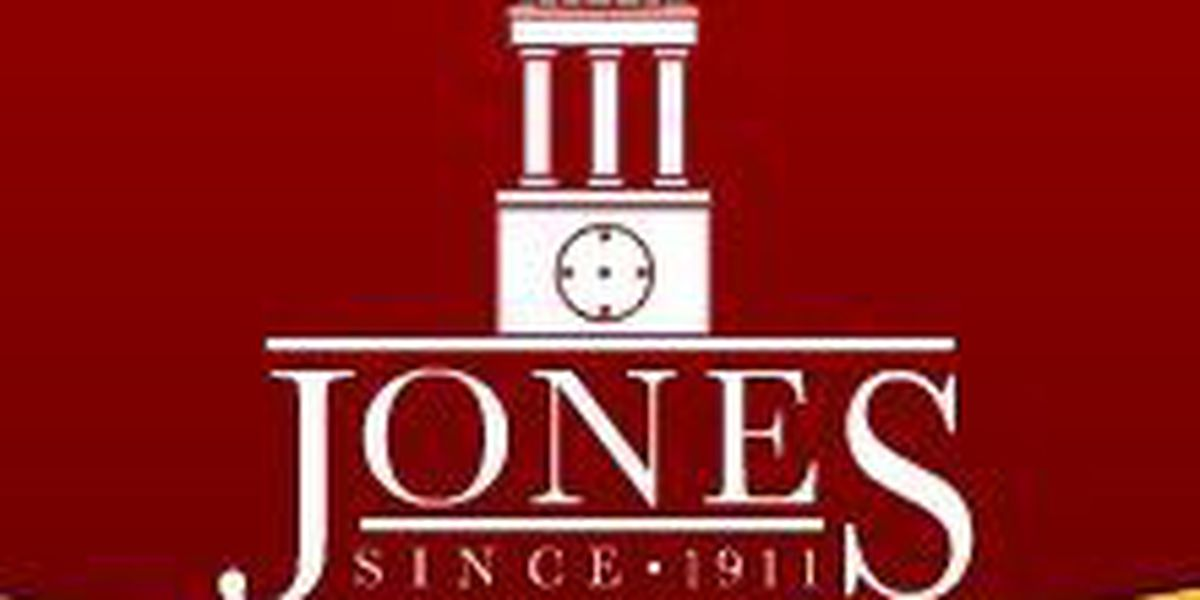 Jones offers intercession courses in May