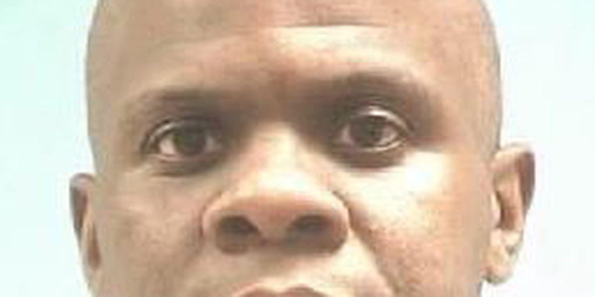 Escaped MDOC inmate captured in AL