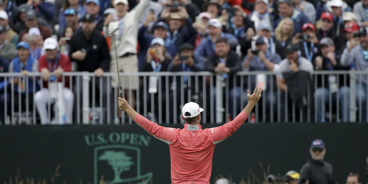 US Open without qualifying now will be played without fans