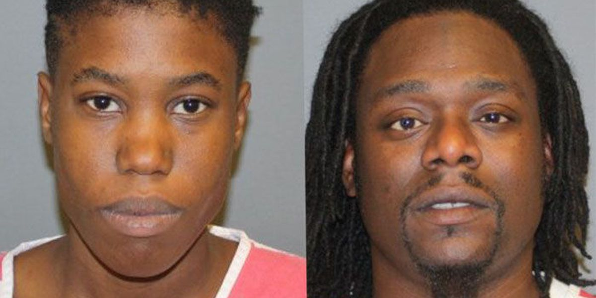 2 jailed in Hub City hit-and-run