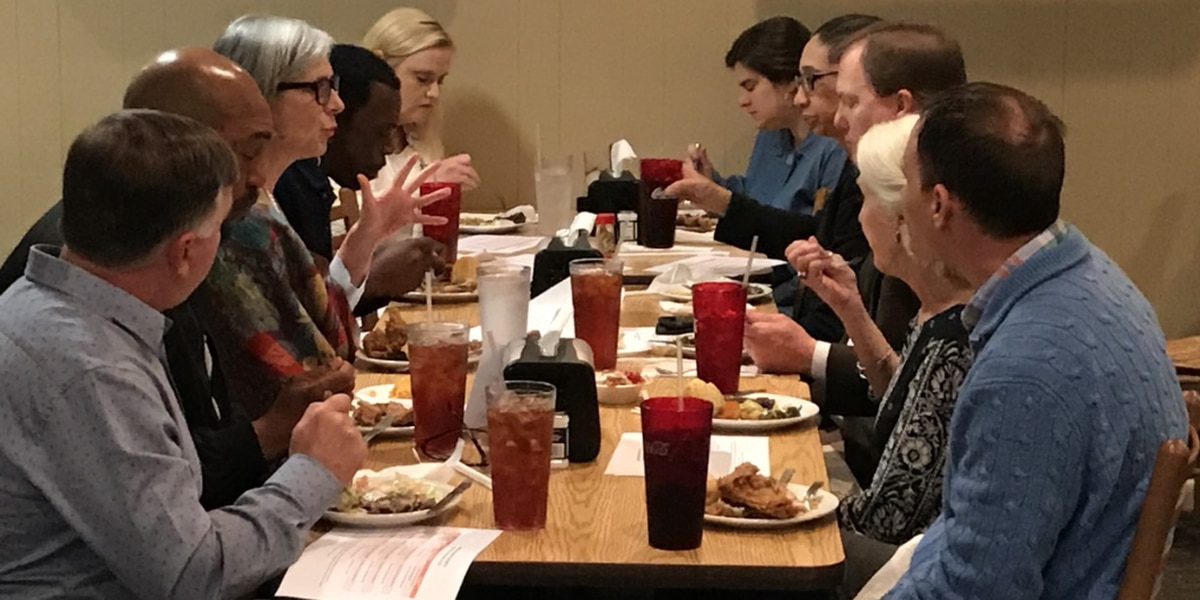 """MDA holds first meeting with Covington """"Aspire Mississippi"""" team"""