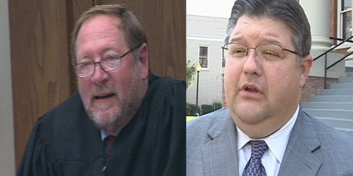 Election preview: Helfrich, Shook vie for 12th district circuit judge
