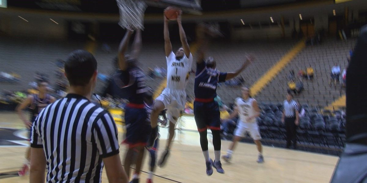 USM men lose in opening round of C-USA tourney