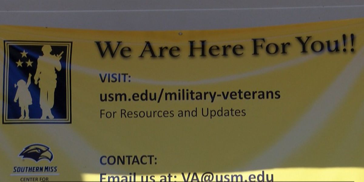USM nationally recognized for its online bachelor's degree program for veterans