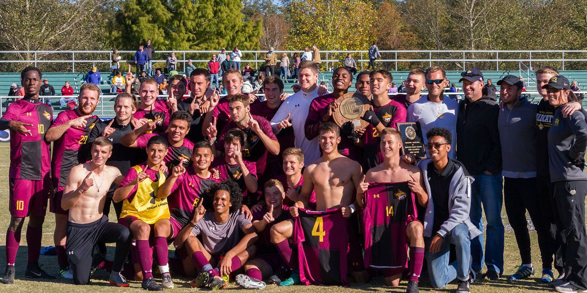 PRCC men, JCJC women win MACJC soccer titles